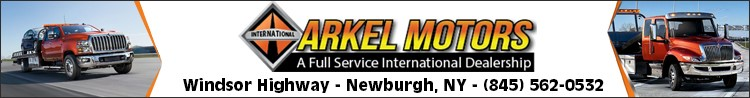 Arkel Motors Inc & Hudson Valley Idealease