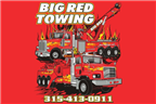 Big Red Towing